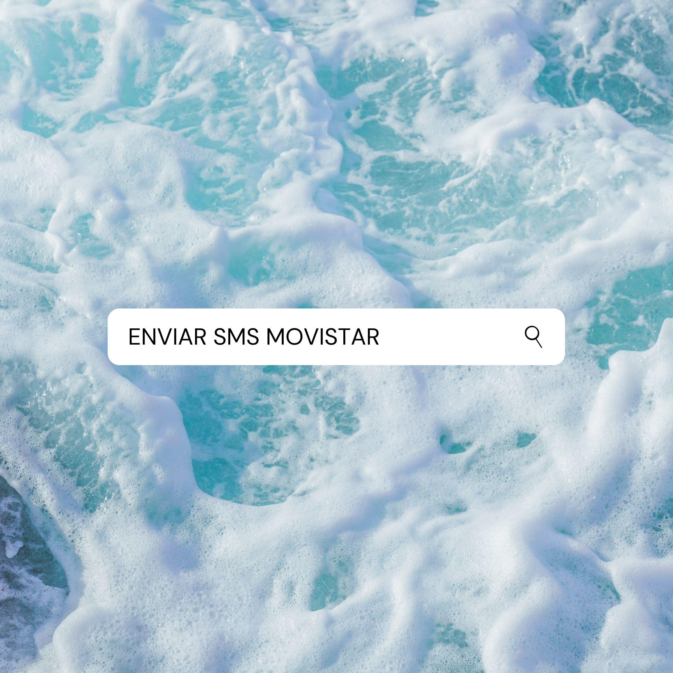 Envia SMS Movistar