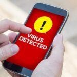 Ataques por SMS de malware o virus