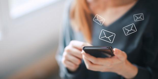 Cómo guardar mensajes de texto de forma segura